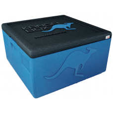 Insulated box Coldway Kanga Box Easy