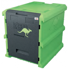 Insulated box Coldway Kanga Box Tower 60 40