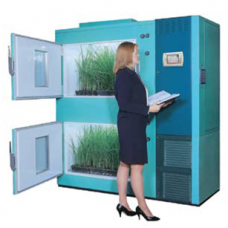 Growth Chamber with Two Compartments Conviron Е7/2 REACH-IN