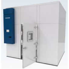 Growth Room (WALK-IN) Conviron MTPS144 with Flex option