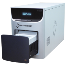 Real-Time Detection Thermal Cycler DNA-Technology DTlite