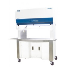 Dual Access Animal Containment Workstation ESCO VDA-4A1