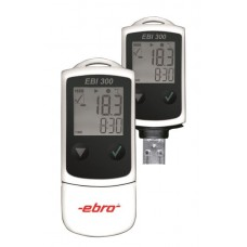 Multi-Use USB Data Logger Ebro EBI 300