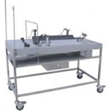 Multi-Function Dissecting Bench 3W DG-65