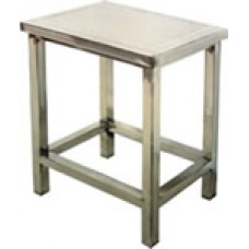 Square Stainless Steel Chair 3W GZY-35