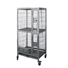 Cat Cage System 3W ML-2