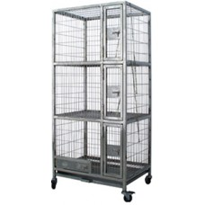 Cat Cage System 3W ML-3