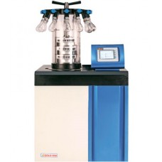 Laboratory Freeze Dryer -58 °C Gold Sim FD 5-10