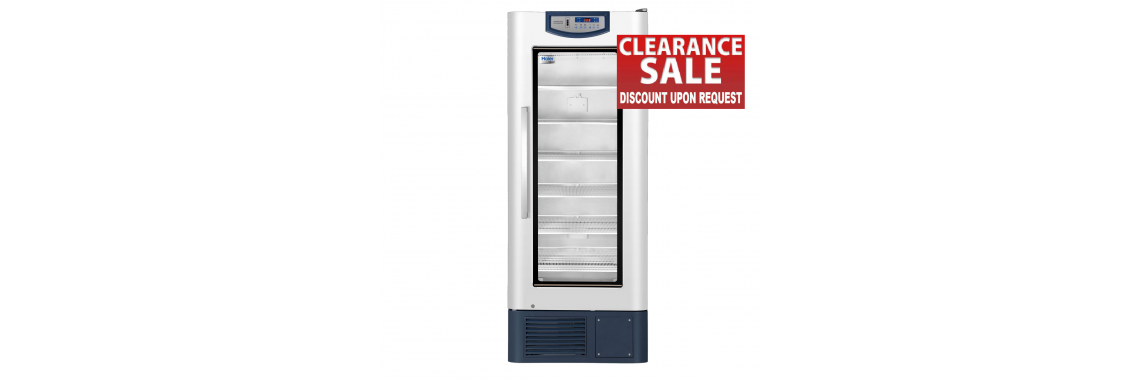 Pharmacy refrigerator HYC-610