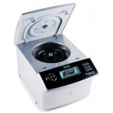 Air Cooling Micro Centrifuge Hanil Smart R15