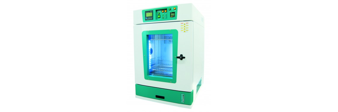 Fingerprint Development Chamber Jeio Tech TH-PF-100