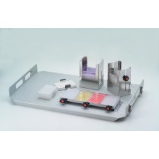 Microplate holder