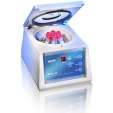 Laboratory Centrifuge MPW-54 - lid open