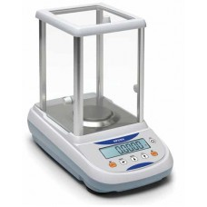 Analytical Balances with Automatic Internal Calibration Optika B124Ai