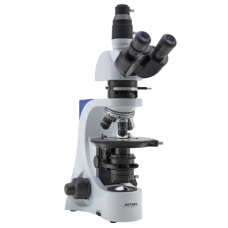 Upright Educational and Laboratory Darkfield Microscope Optika B-383DK