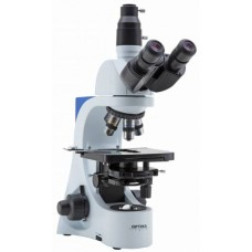Upright transmitted light laboratory microscope Optika B-383PH