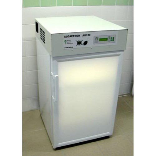 Picture of Incubated shaker PSI AlgaeTron AG 130-ECO