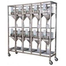 Metabolic Cage System 3W DXL-10