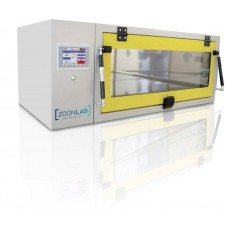 Euthanasia CO2 chamber Zoonlab L/3
